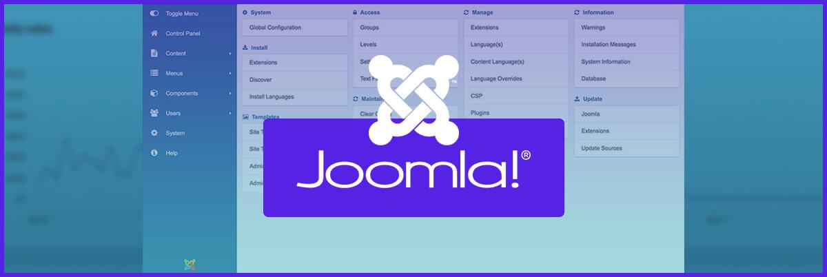 I migliori hosting per Joomla